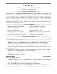 Management Consultant Resume Sample by Real Estate Resume Sample Free Resume Example And Writing Download