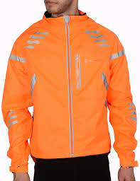 fluorescent bike jacket piu miglia mens reflective cycling tights more mile