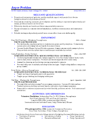 Cover Letter Example   Executive Assistant   CareerPerfect com