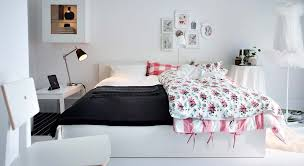 White Shiny Bedroom Furniture Divine Images Of Bedroom Decoration Using Ikea White Bedroom