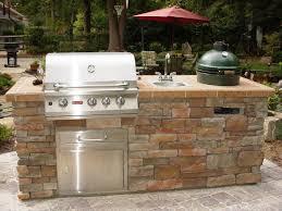 Small Kitchen Backsplash Ideas by Outdoor Small Kitchen Decoration Using Outdoor Summer Kitchen