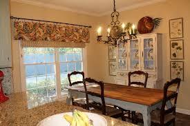 kitchen curtain ideas ceramic tile wall backsplash red paint