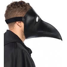 halloween costume mask plaque doctor halloween mask medieval doctor mask