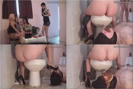 slave toilet 