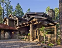 A Frame Style House Plans Craftsman House Plans With Wrap Around Porch Craftsman Log