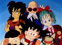 Ultimo episodio de dragon ball, El final, muy triste