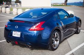 nissan 370z all black 2013 nissan 370z the bold and the brutal pictures cnet page 6
