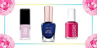 12 spring nail colors for 2017 nail polish colors you u0027ll be