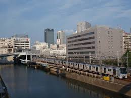 Sagami Railway Main Line