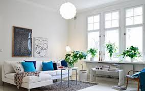 Scandinavian Interior Design by Interior Design Inspiration