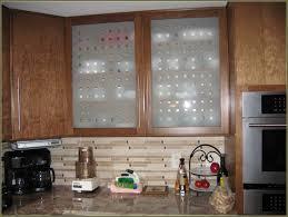 Kitchen Cabinet Doors White Smoked Glass Cabinet Doors White Overhead Kitchen Cabinets With