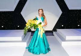 Meet Miss Texas       who grew up in San Antonio  represented