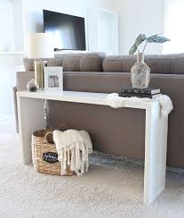 does target usually have left of consoles on sale for black friday best 25 table behind couch ideas on pinterest behind sofa table
