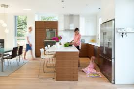 Open Kitchen Floor Plans Pictures 25 Open Concept Kitchen Designs That Really Work