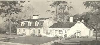 vintage house plans 1751 antique alter ego