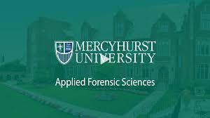applied forensic sciences mercyhurst university