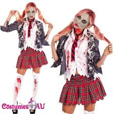 Halloween Girls Costume 25 Zombie Costumes Ideas Zombie