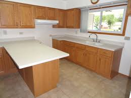 Kitchen Cabinet Refacing Diy by Minimize Costs By Doing Kitchen Cabinet Refacing Designwalls Com