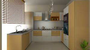 Small U Shaped Kitchen by U Shaped Modular Kitchens U Shaped Kitchen Designs