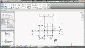 Elevation Symbol On Floor Plan Revit Tutorial How To Make Building Elevation Views And Add Them