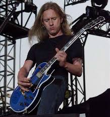 to JERRY CANTRELL (1966).