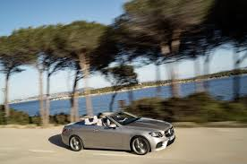 2018 mercedes benz e class convertible looks better than ever 69