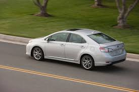 lexus hybrid sedan hs250h remember the lexus hs 250h it u0027s being recalled along with the