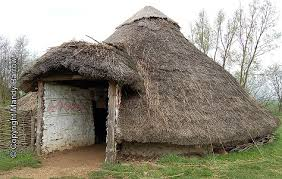 Celtic Round Houses and Hill Forts Primary Homework Help