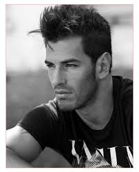 Men S Spiked Hairstyles Mens Short Hairstyles New Or Short Haircut For Men 2017 U2013 All In