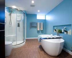 stunning blue bathroom paint colors for small bathrooms with give star for stunning blue bathroom paint colors for small bathrooms with unique frame of mirror photos above