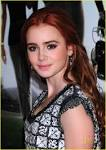 Posted in Lily Collins Premieres The Blind Side - lily-collins-the-blind-side-05