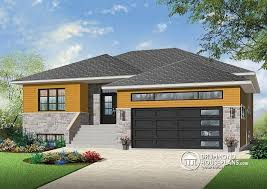 Best Modern House Plans  Contemporary Home Designs Images On - Modern contemporary home designs