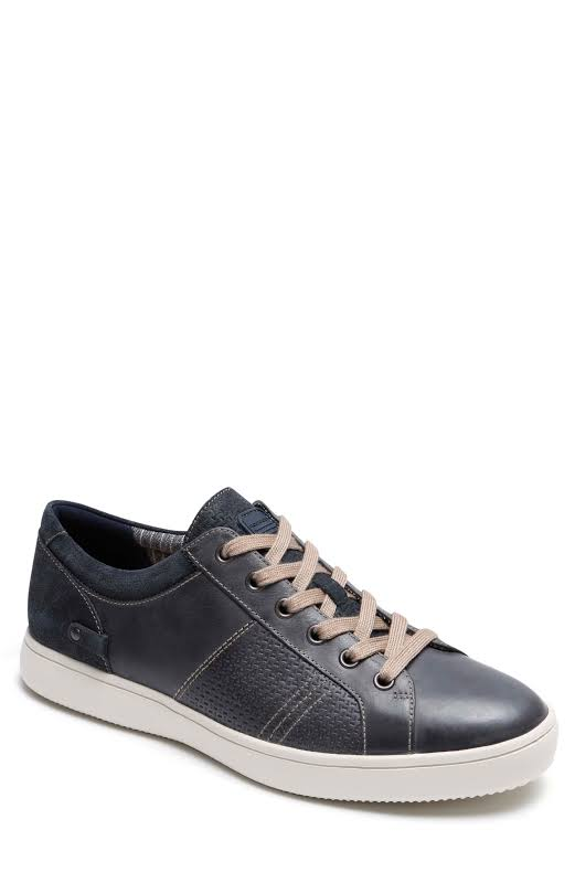 Rockport Colle Tie Sneaker, Adult,