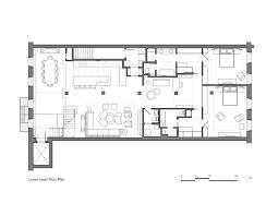 tribeca loft andrew franz architect archdaily