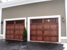 metal garage doors that look like wood i44 on wonderful