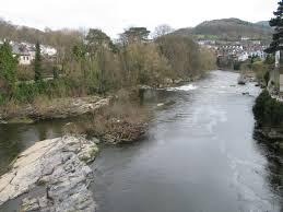River Dee, Wales