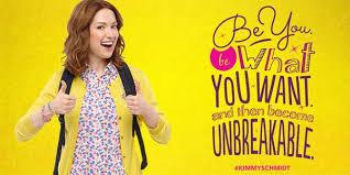 Unbreakable Kimmy Schmidt Season 1 - 2015