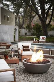 West Elm Outdoor by 50 Best Outdoor Fire Pit Design Ideas For 2017