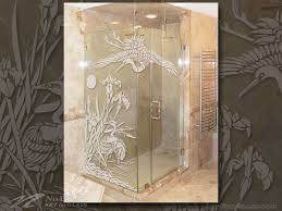 decorating u0026 privacy solutions for bathroom glass