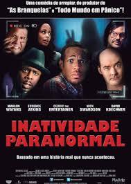 Inatividade Paranormal Dublado