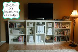 Low Narrow Bookcase by Billy Bookshelves Archives April Swiger