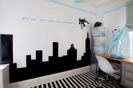Modern Room Nuance Modern Natural Nuance Of The Boys Room Design Ideas That Has