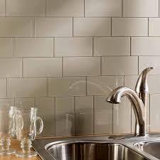 Backsplash Tile For Kitchen Peel And Stick Interior Aspect Peel U0026 Stick Tiles Offered By Diy Decor Store