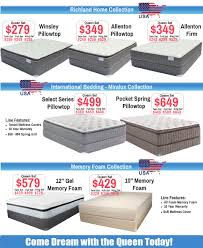 mattress store in katy texas twin full queen u0026 king size
