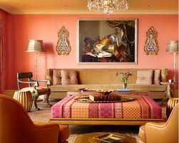 Using The Moroccan Home Decor Style