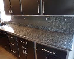kitchen style kitchen porcelain backsplashes black cabinets