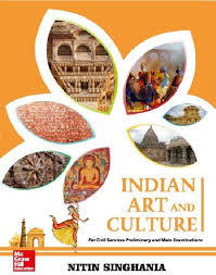 indian art and culture for civil services preliminary and main