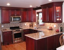 Best Kitchen Cabinet Colors Homely Idea  Best Cabinet Colors - Good color for kitchen cabinets