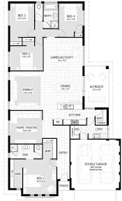 best 25 single storey house plans ideas on pinterest sims 4