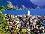 Architect developer in Montreux in Switzerland